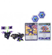 Set de joaca Sairus Ultra Baku Gear Bakugan Armored Alliance
