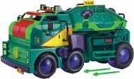 Set de joaca Turtle Tank Testoasele Ninja