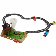 Set de joaca Twisting Tornado Thomas & Friends Track Master