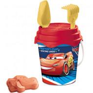 Set jucarii pentru nisip Cars 5 piese Mondo Toys