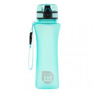 Sticla pentru apa Ars Una turcoaz mat 500 ml