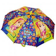 Umbrela manuala Skye Patrula Catelusilor 70 cm