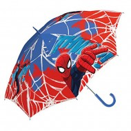 Umbrela manuala Spiderman 70 cm
