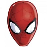 Set masti Spiderman 6 bucati