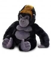 Maimuta de plus Gorila 45 cm