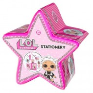 Set mic creativ in forma de stea LOL Stationery
