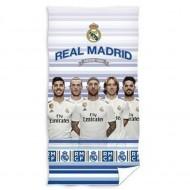Prosop bumbac Real Madrid 140x70 cm RM185026