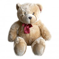 Urs de plus Harry maroniu 120 cm