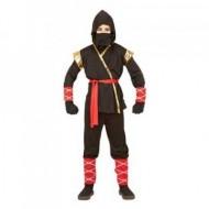 Costum Ninja 140 cm