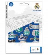 Abtibilduri Real Madrid 300 bucati