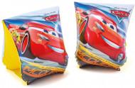 Aripioare gonflabile Fulger McQueen si Francesco Bernoulli Cars