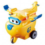 Avion mecanic Donnie Vroom'n Zoom Super Wings