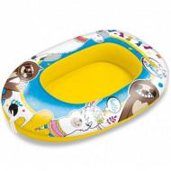Barca gonflabila Llama and Friends 94 cm