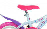 Bicicleta copii Barbie 12""