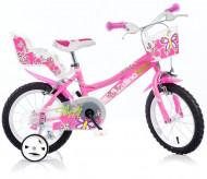 "Bicicleta copii Flappy 16"""