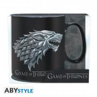 Cana Stark negru Urzeala Tronurilor