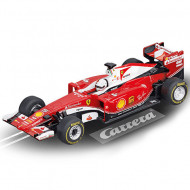 Circuit electric masinute Ferrari si Mercedes Pit Stop Carrera Go Plus 6,8 m