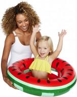 Colac gonflabil pentru copii Pepene rosu
