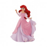 Figurina Ariel Printesele Disney Bullyland