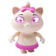 Figurina articulata cu sunete si lumini Power Pilou 44 Cats