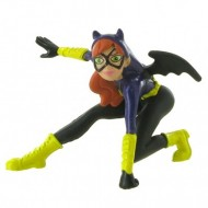Figurina Bat Girl Superhero Girls