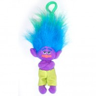 Figurina de plus Creek Trolls 15 cm