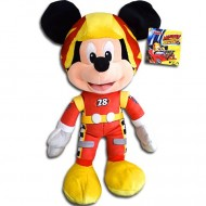 Figurina de plus Mickey Mouse Disney Roadster Racers 25 cm