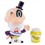 Figurina Primarul din Townsville cu accesorii Fetitele Powerpuff