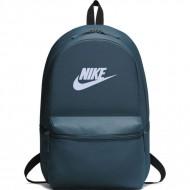 Ghiozdan rucsac Nike Heritage albastru 43 cm