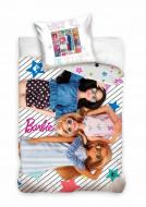 Lenjerie pat Barbie 160x200 cm BARB203004