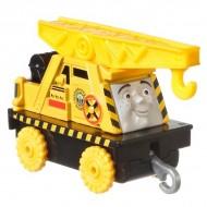Locomotiva metalica Kevin Thomas si Prietenii