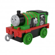 Locomotiva metalica Percy Sodor Safari Thomas si Prietenii
