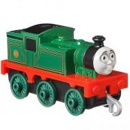 Locomotiva metalica Whiff Thomas si Prietenii