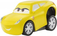 Masinuta mecanica Cruz Ramirez Revvin' Action Disney Cars 3