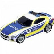 Masinuta Mercedes AMG GT Coupe Politia Carrera GO