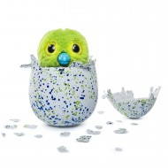Ou interactiv Hatchimals Draguella Verde