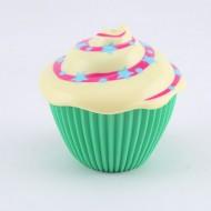 Papusa briosa Amanda Cupcake Surprise