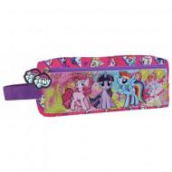Penar borseta cu doua buzunare My Little Pony