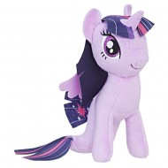 Ponei de plus Twilight Sparkle Sirena My Little Pony 13 cm