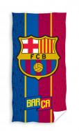 Prosop bumbac Barcelona 140x70 cm FCB162009-RR
