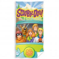 Prosop bumbac Scooby Doo 140x70 cm SD188024