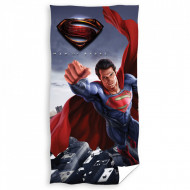 Prosop Superman Man of Steel 140x70 cm