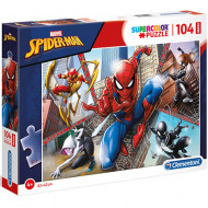 Puzzle Maxi Spiderman Far From Home Clementoni 104 piese