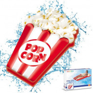 Saltea gonflabila Popcorn Mondo Toys