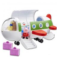 Set de joaca Air Pepa Jet Purcelusa Peppa