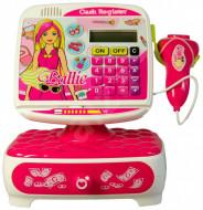 Set de joaca Casa de marcat cu sunete si accesorii Ballie