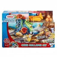 Set de joaca Cave Collapse Thomas&Friends Track Master