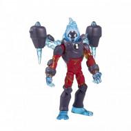 Set de joaca figurina Omni-Enhanced Heatblast Ben 10