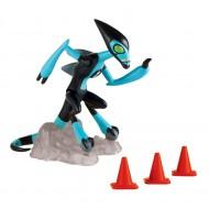 Set de joaca figurina XLR8 Ben 10