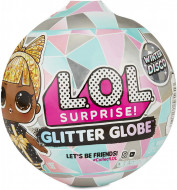 Set de joaca Glitter Globe LOL Surprise Winter Disco